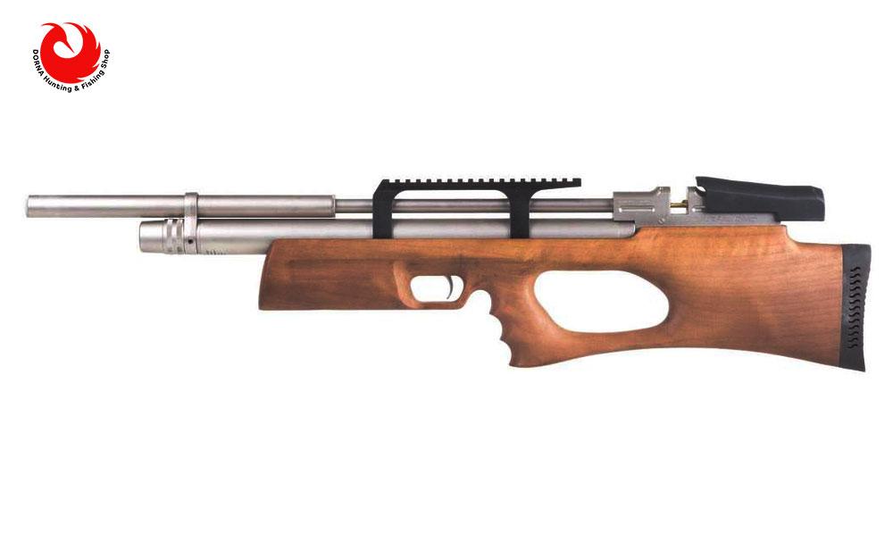 تفنگ PCP کرال پانچر بریکر w مارین