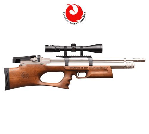 قیمت تفنگ PCP کرال پانچر بریکر w مارین