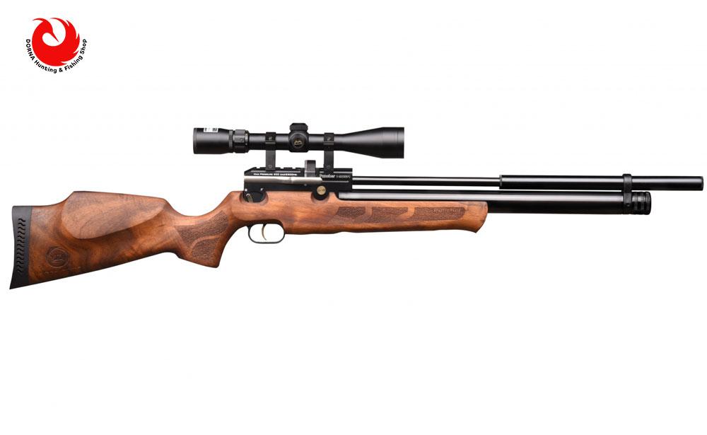 خرید تفنگ PCP کرال پانچر مگا W سایلنت