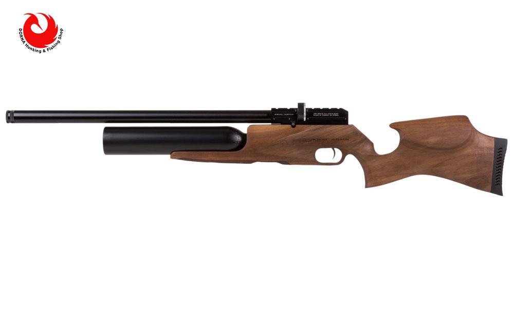 قیمت تفنگ PCP کرال پانچر پرو 500