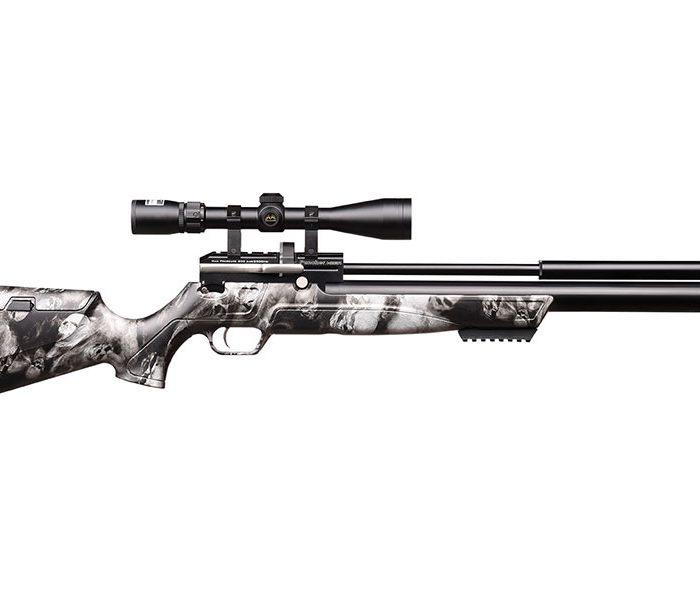 خرید تفنگ PCP کرال مگا اسکول سایلنت