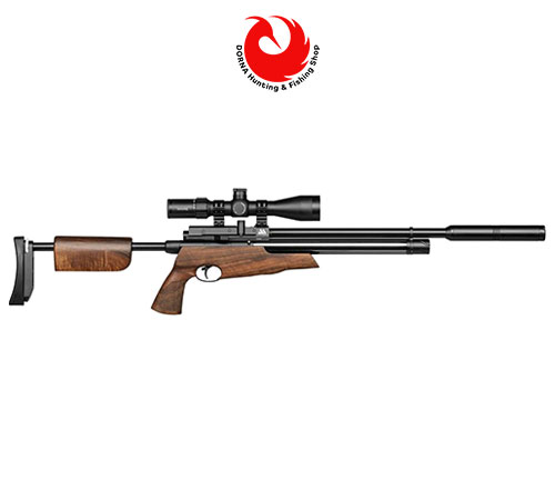 تفنگ بادی pcp ایرآرمز S510 TDR