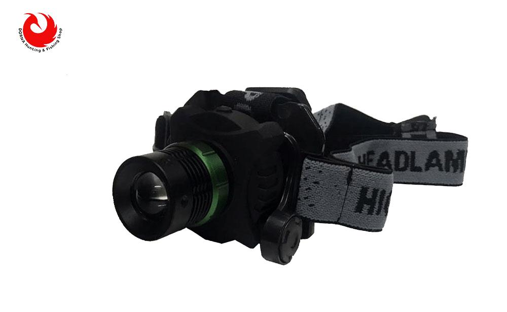 قیمت هد لامپ مدل SH-A6