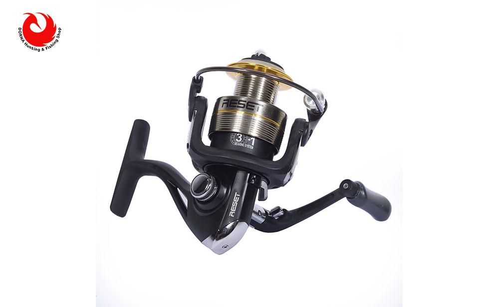چرخ ماهیگیری اسپرو Reset 3000 مشخصات