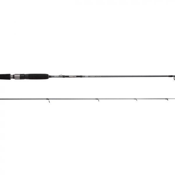 چوب ماهیگیری اسپرو فرش استایل Litz Ultralight