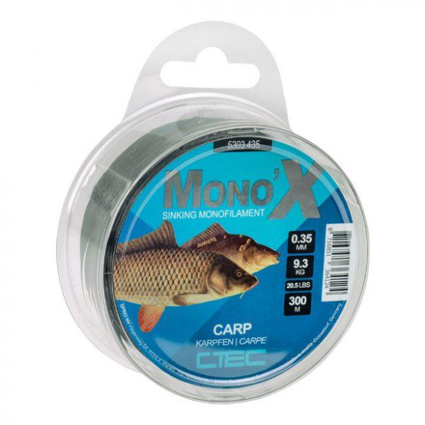 نخ ماهیگیری اسپرو مونو Carp Black