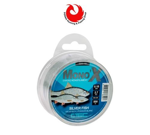 قیمت نخ ماهیگیری اسپرو مونو Silver Fish