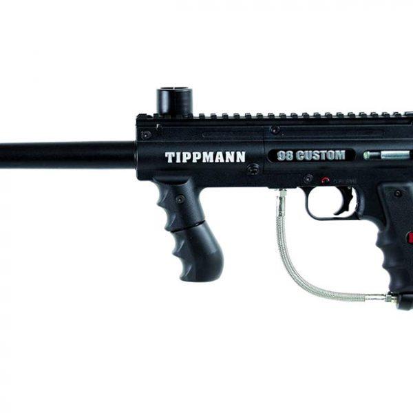 تفنگ TippMann 98 Custom