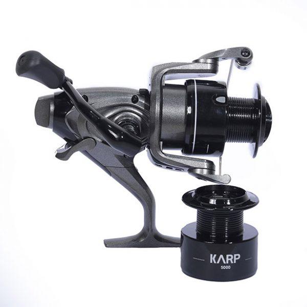 خرید چرخ ماهیگیری اسپرو KARP 5000