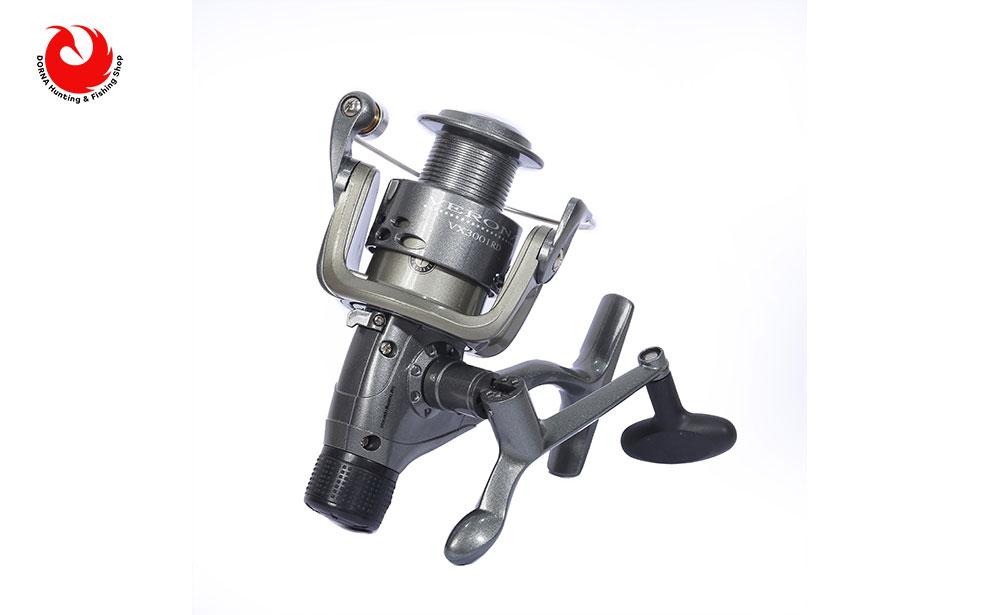 چرخ ماهیگیری اسپرو VERONA VX 30001RD 130