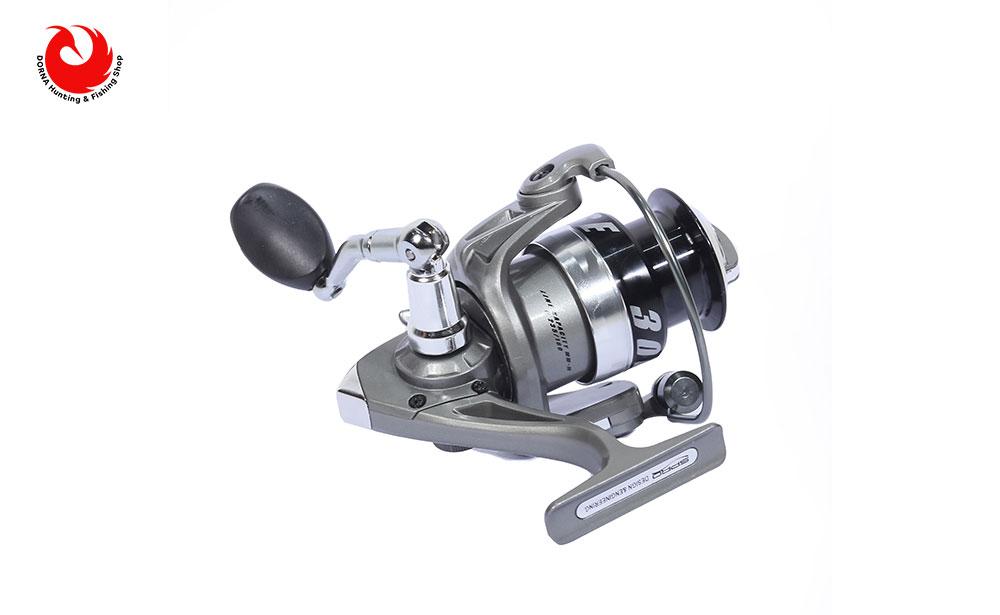 قیمت چرخ ماهیگیری اسپرو FUSE 3000