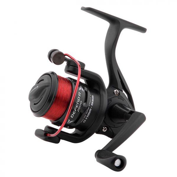 قیمت چرخ ماهیگیری اسپرو DEFENDR 5000W
