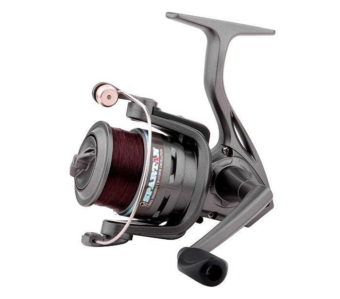 چرخ ماهیگیری اسپرو SPARTAN 4000RD