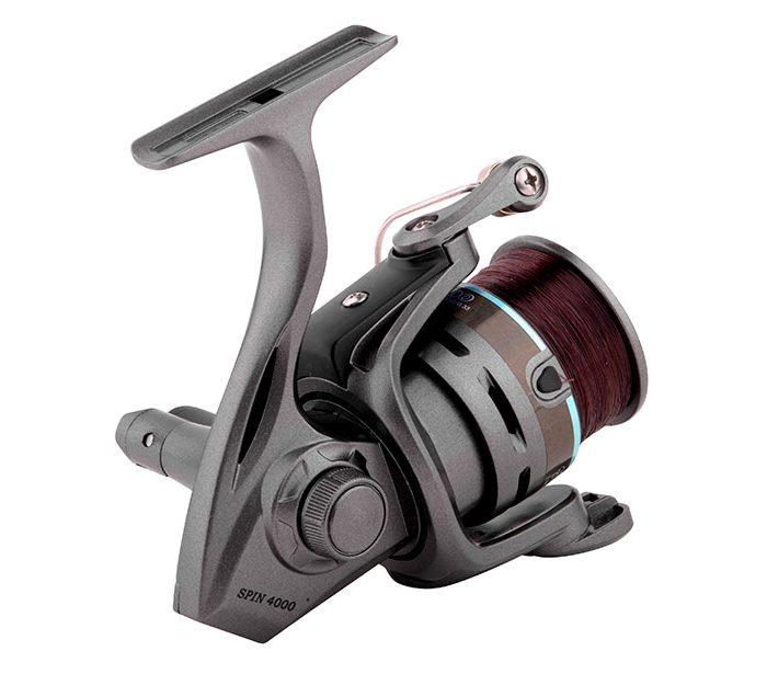 خرید چرخ ماهیگیری اسپرو SPARTAN 4000RD