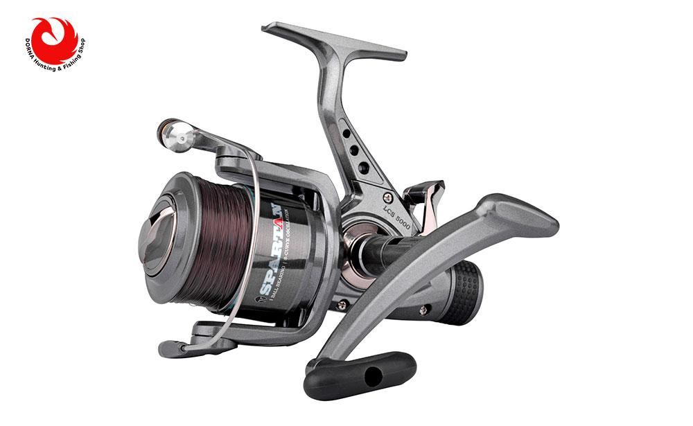 چرخ ماهیگیری اسپرو SPARTAN 5000RD