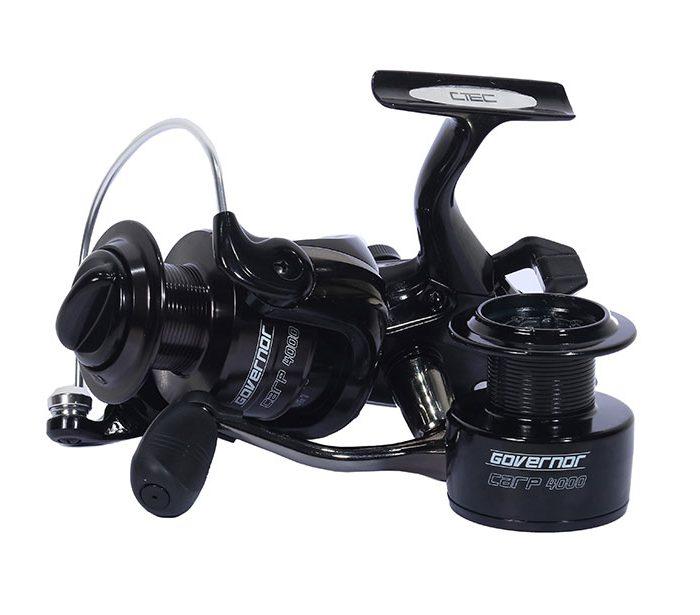 خرید چرخ ماهیگیری اسپرو GOVERNOR 4000
