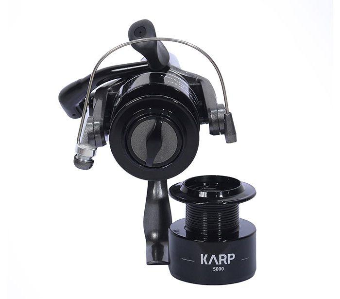 مشخصات چرخ ماهیگیری اسپرو KARP 5000