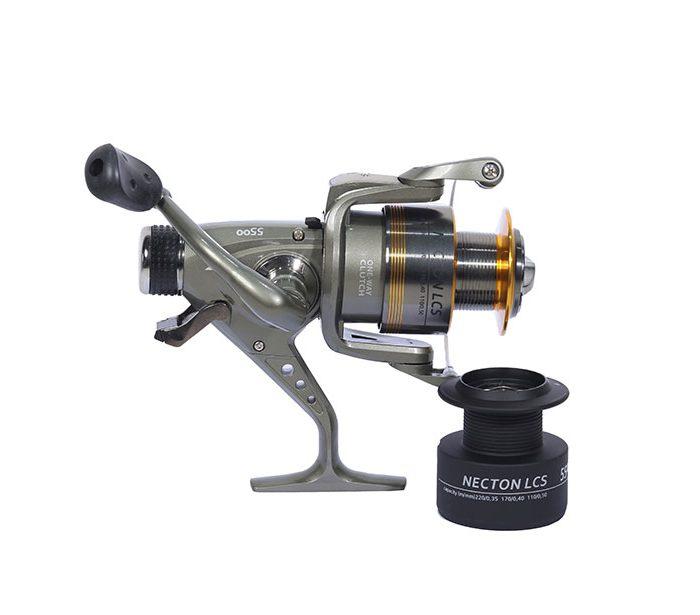 قیمت چرخ ماهیگیری اسپرو NECTON LCS 550