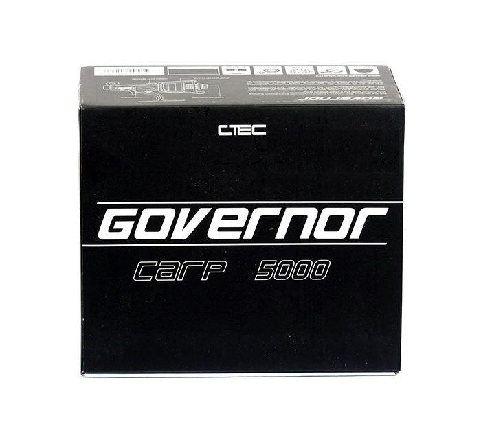 جعبه چرخ ماهیگیری اسپرو GOVERNOR 5000