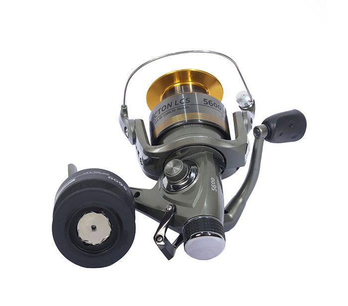 عکس چرخ ماهیگیری اسپرو NECTON LCS 560