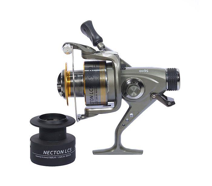 قیمت چرخ ماهیگیری اسپرو NECTON LCS 560