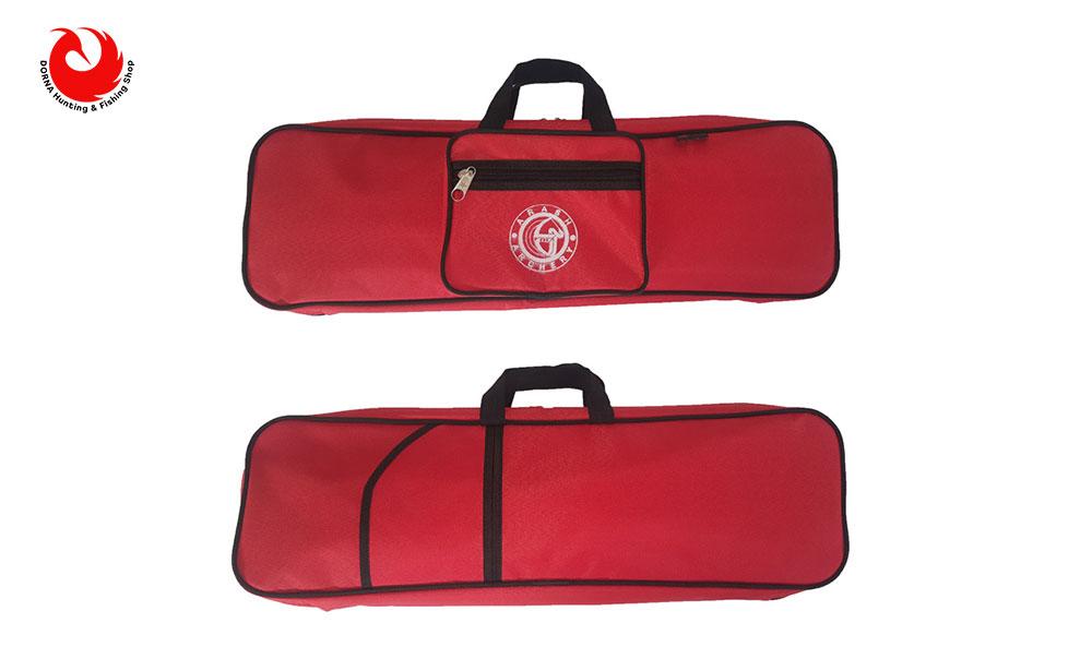 خرید کیف کیمیا ۲ قرمز