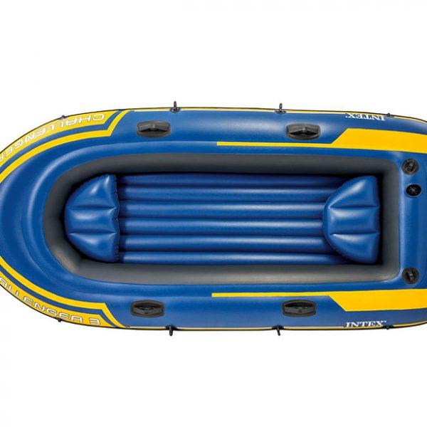 قیمت قایق بادی اینتکس challenger 3