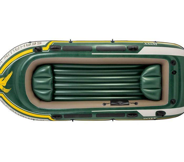 خرید قایق بادی اینتکس seahawk 4