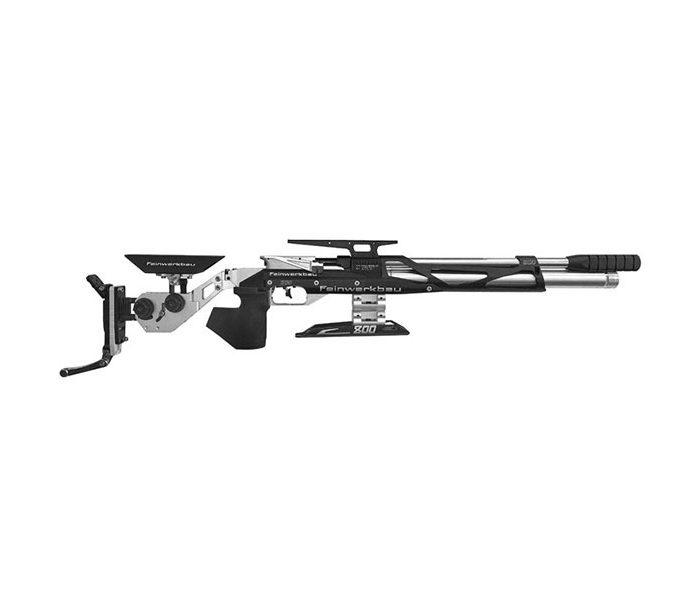 قیمت تفنگ بادی فینورک بائو 800x مشکی