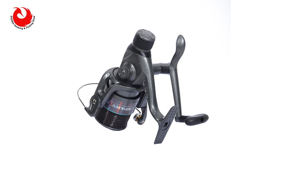 قیمت چرخ ماهیگیری اسپرو SPARTAN 3000