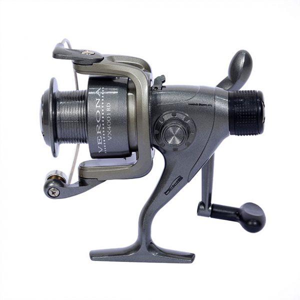 مشخصات چرخ ماهیگیری اسپرو VERONA VX 30001RD 140