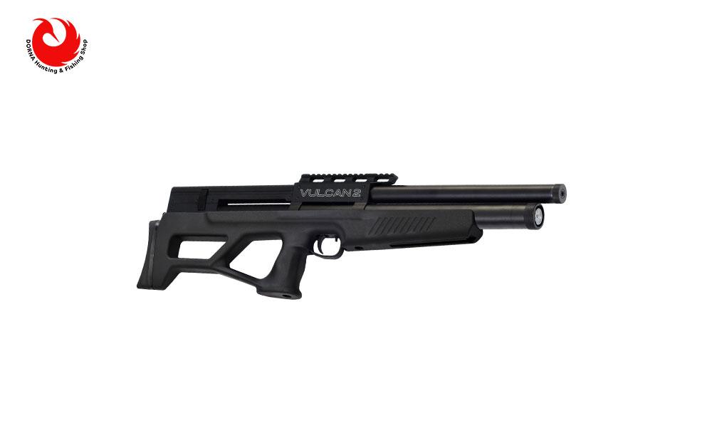 خرید تفنگ pcp ایرگان تکنولوژی ولکان 2