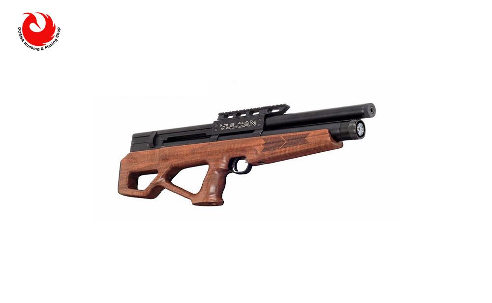 تفنگ pcp ایرگان تکنولوژی ولکان