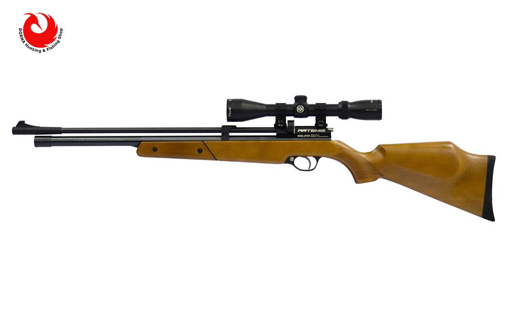 خرید تفنگ بادی آرتمیس LR700W