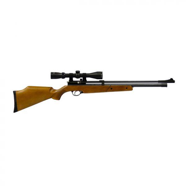 قیمت تفنگ بادی آرتمیس LR700W