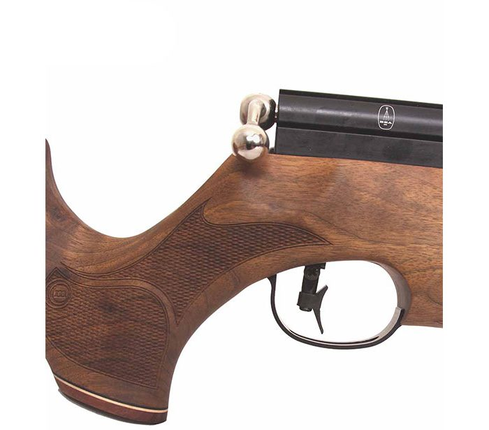 ماشه تفنگ pcp بی اس ای R-10