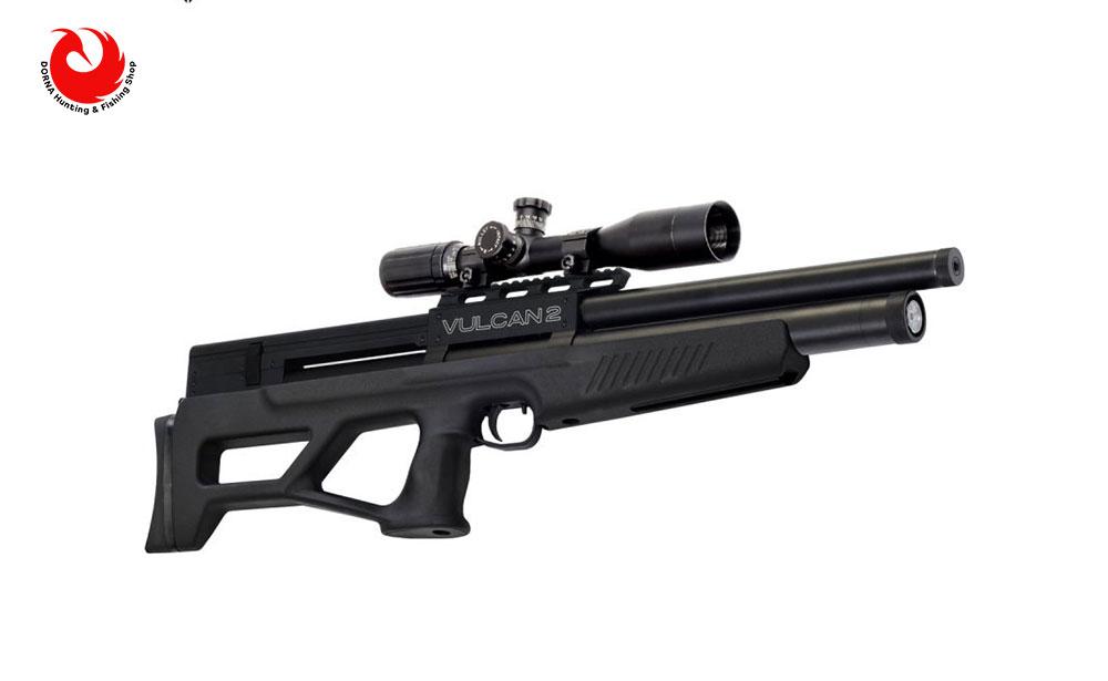 تفنگ pcp ایرگان تکنولوژی ولکان 2 سنتتیک