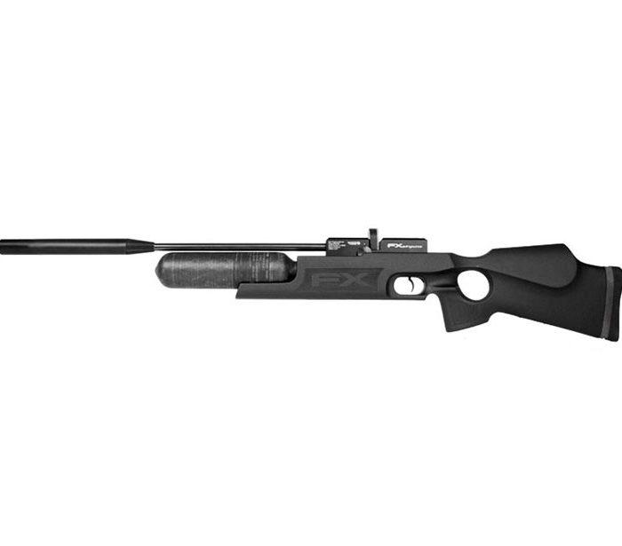 خرید تفنگ pcp اف ایکس رویال 400