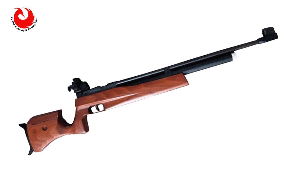 قیمت تفنگ pcp گلدگان 600