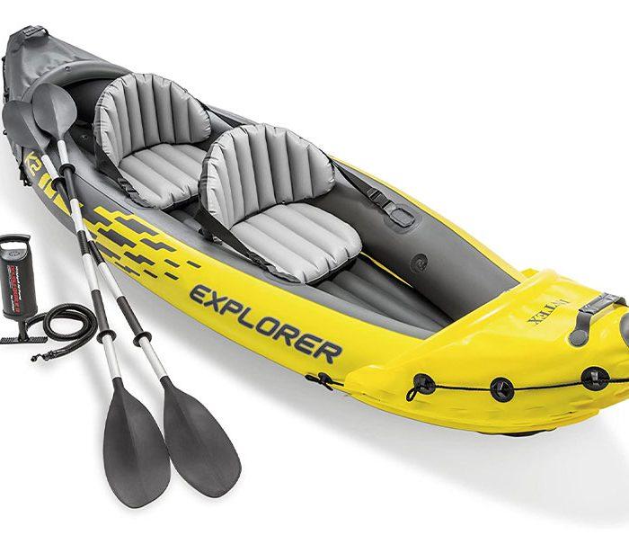 قیمت قایق بادی اینتکس Explorer K2