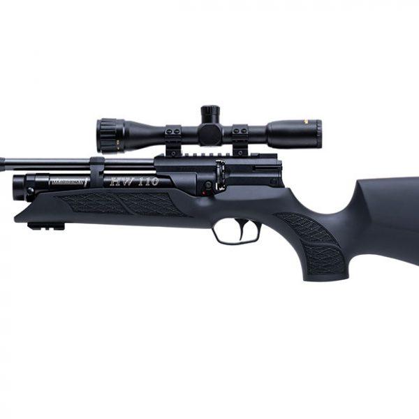 خرید تفنگ pcp وایرخ HW110 ST K