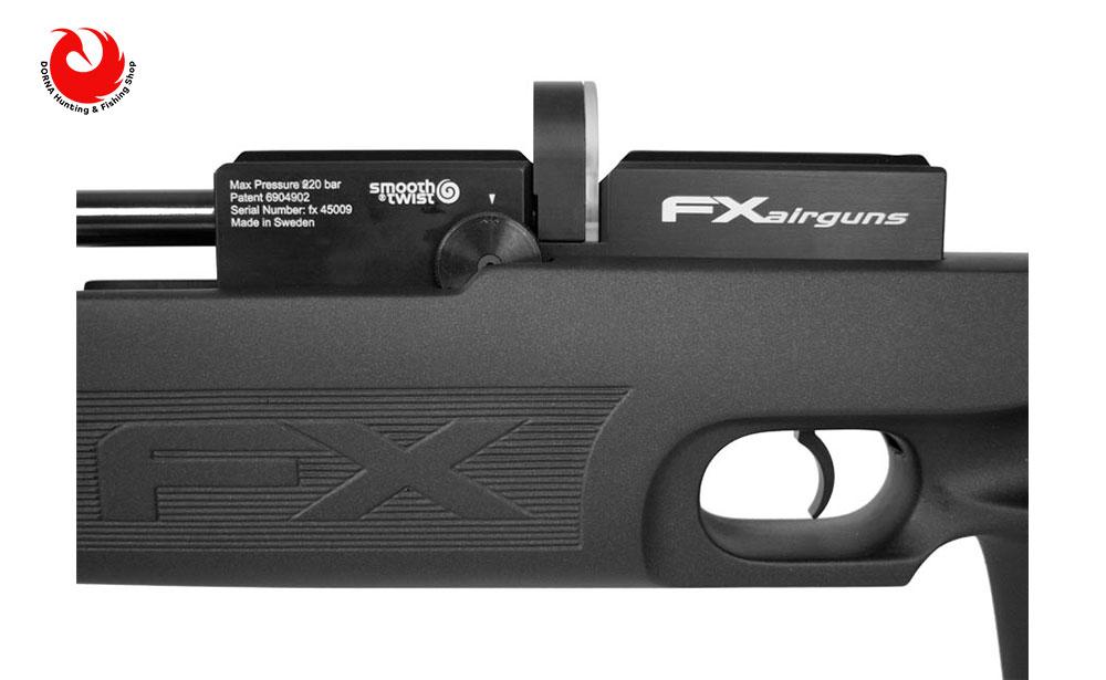 ماشه تفنگ pcp اف ایکس رویال 400