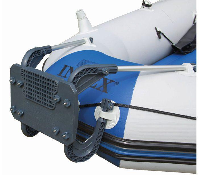 خرید کیت موتور قایق اینتکس