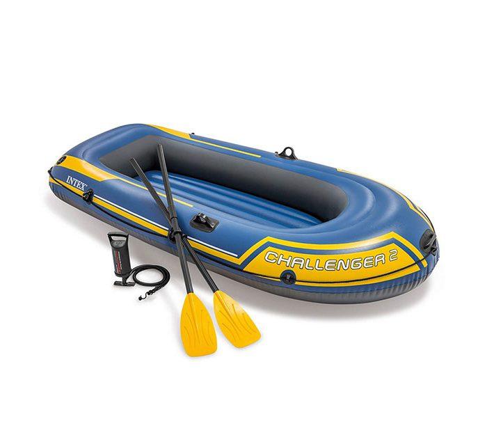 خرید قایق بادی اینتکس challenger 2