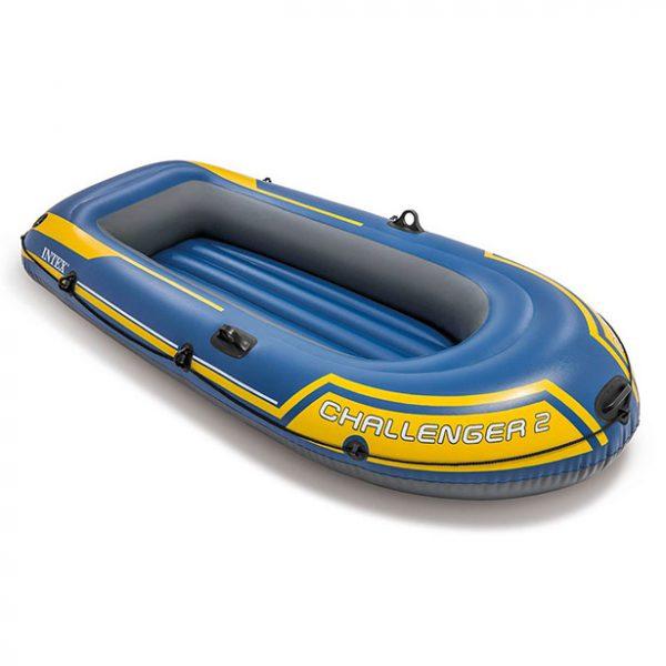 قایق بادی اینتکس challenger 2