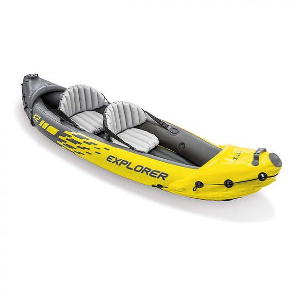 قایق بادی اینتکس Explorer K2 قیمت