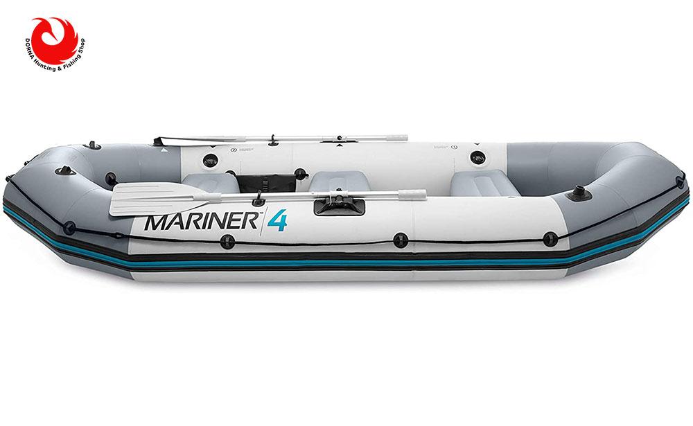 مشخصات قایق بادی اینتکس Mariner 4