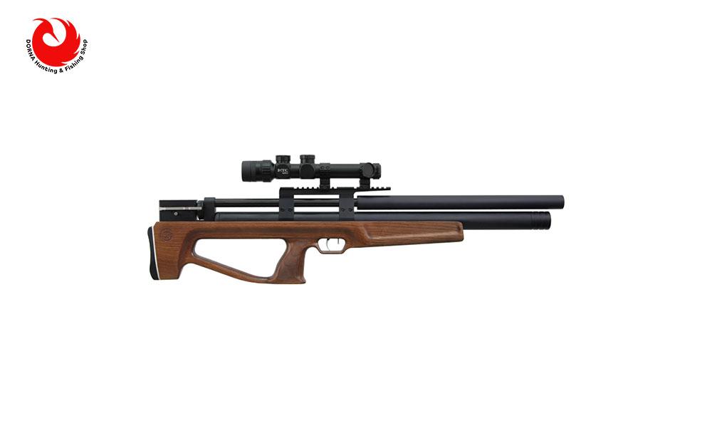 قیمت تفنگ pcp کالیبرگان کریکت wb