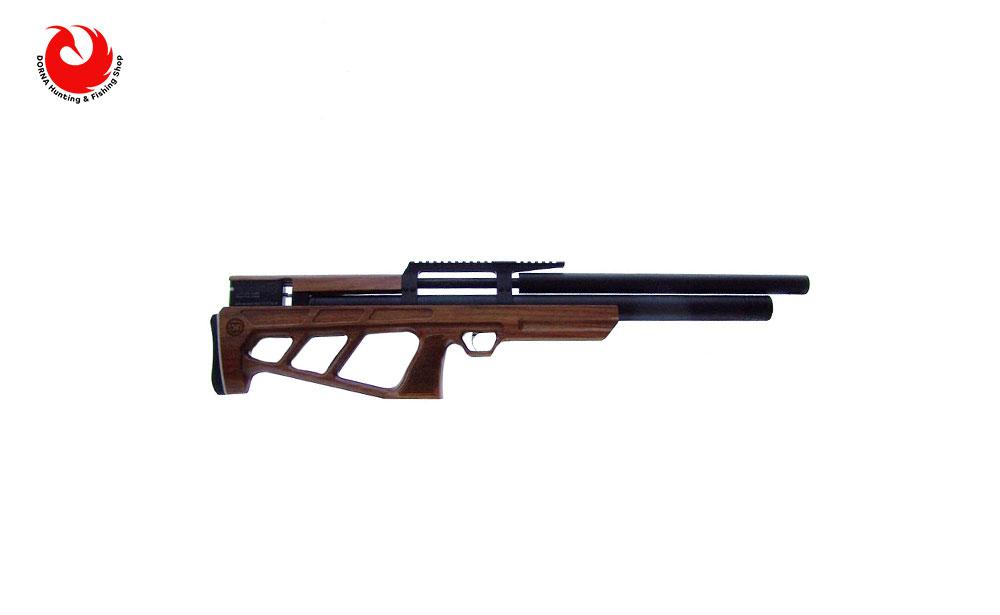 خرید تفنگ pcp کالیبرگان کریکت wst