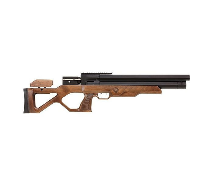تفنگ pcp کالیبرگان کریکت مینی کاربین wst